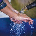 Sử dụng ống dẫn nước sạch, bảo vệ gia đình.
